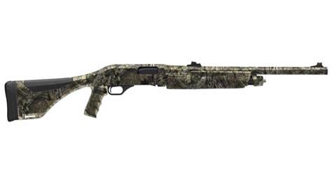 Deer Hunting Pistol Grip Shotgun