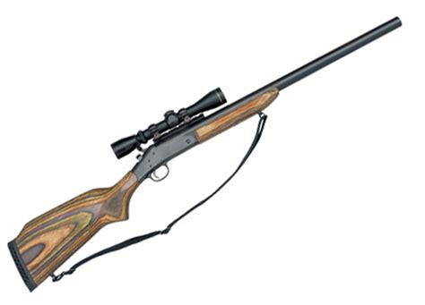 Deer Hunting Shotgun Slug Gun