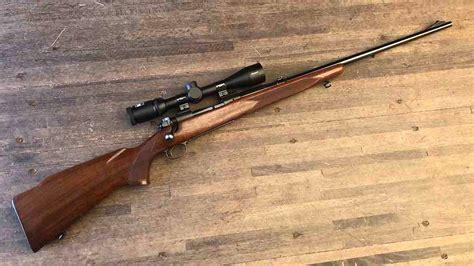 Deer Rifles