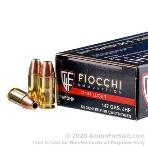 Defense Ammo For Glock 19