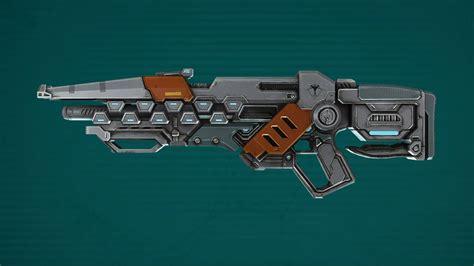 Defiance Best Blast Rifle