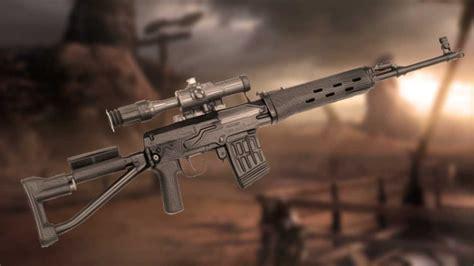 Defiance Best Sniper Rifles
