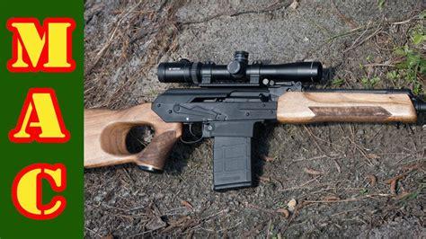 Definitive Arms 308 Pmag Vepr Ak