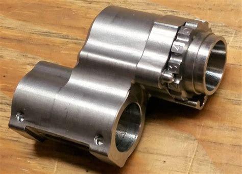 Definitive Arms Adjustable Ak Gas Block