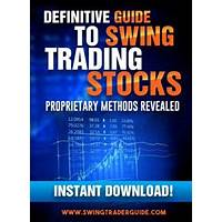 Best definitive guide to swing trading stocks top rated for years! online
