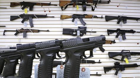 Definiton Of Assault Rifle In Some States