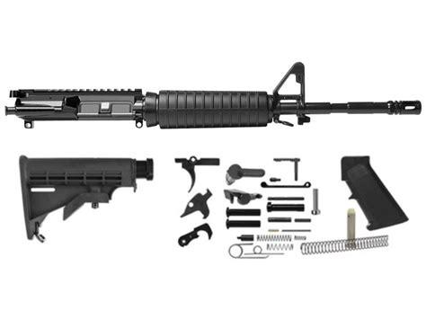 Del Ton Ar 15 M4 Rifle Parts Kit