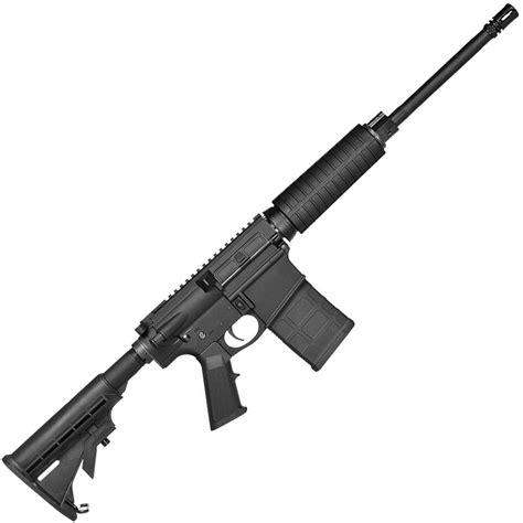 Del Ton Echo 308 Rifle Review