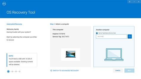 10) Dell Recovery Windows 10 Try It Risk Free For 30 Days