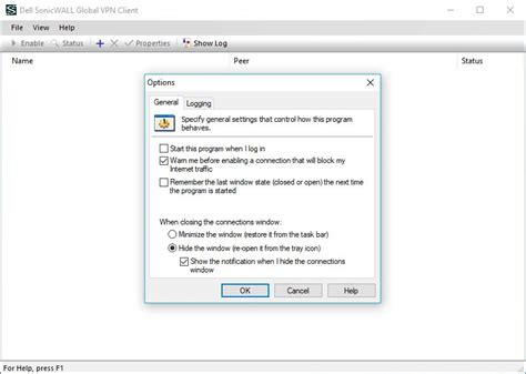 10) Dell Sonicwall Vpn Client 64 Bit BEST VPN For CHINA