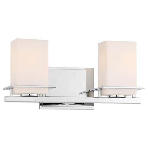 Delroy 2-Light Vanity Light