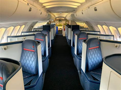 Delta 747 Interior Make Your Own Beautiful  HD Wallpapers, Images Over 1000+ [ralydesign.ml]