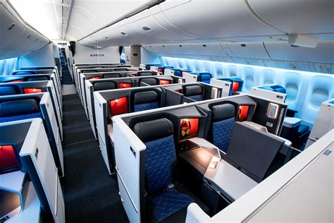 Delta 777 Interior Make Your Own Beautiful  HD Wallpapers, Images Over 1000+ [ralydesign.ml]