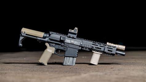 Delta Force Assault Rifle