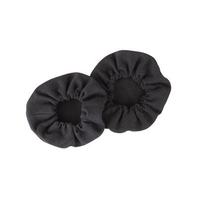 DELUXE CLOTH EAR MUFF COVERS Deluxe Cloth - Brownells Se