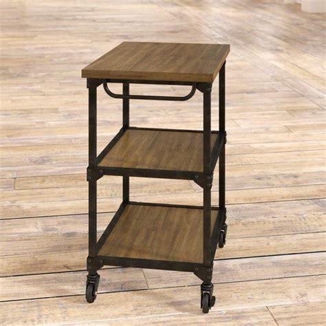 Denice Multifunction Kitchen Cart