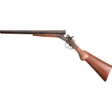 Denix Sawed Off Double Barrel Shotgun Replica Ebay