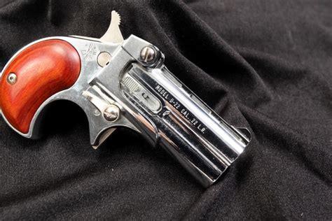 Derringer 22 Long Rifle