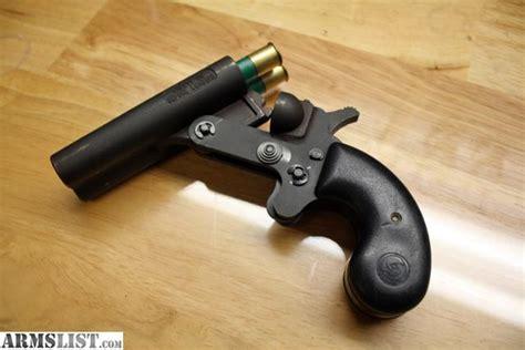 Derringer 410 Shotgun Pistol