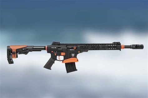 Derya Mk 12 Shotgun Review