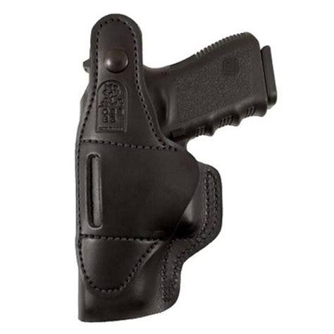 Desantis Gunhide Dualcarry Ii Glock 43 Iwb Holster
