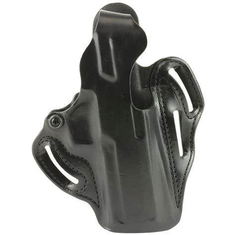 Sig-Sauer Desantis Thumb Break Scabbard For Sig Sauer P320 Brown.