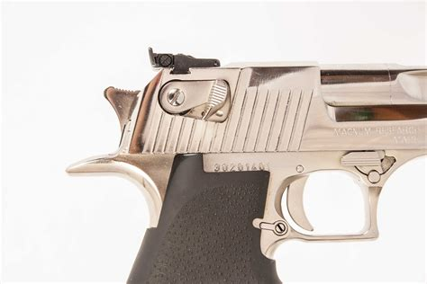 Desert-Eagle Desert Eagle 22 Rifle