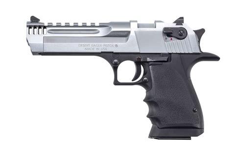 Desert-Eagle Desert Eagle 357 Magnum Black L5.