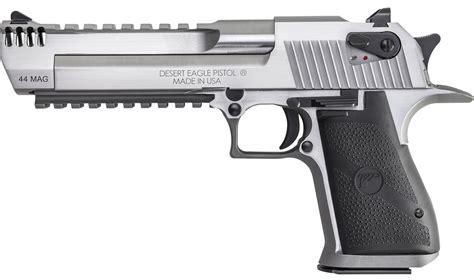 Desert Eagle 44 Mag Black Oxide 7 2 Bbl Magnum Research