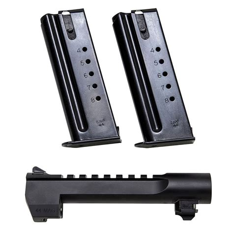 Desert-Eagle Desert Eagle 44 Magnum Conversion Kits.