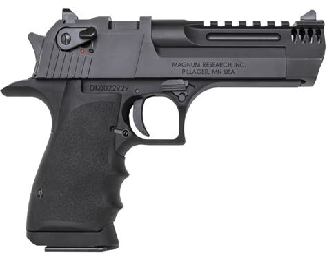 Desert-Eagle Desert Eagle 44 Magnum Extended Magazine.