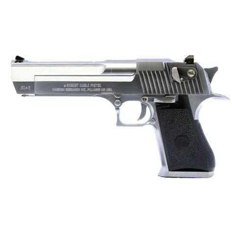 Desert-Eagle Desert Eagle Airsoft Full Metal.