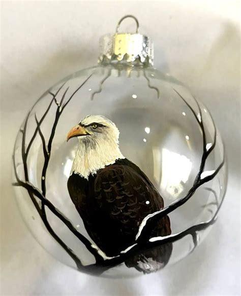 Desert-Eagle Desert Eagle Decoraction Ornament.