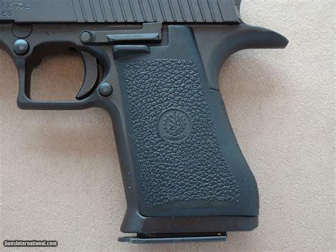 Desert-Eagle Desert Eagle Mark 1 44 Mag.