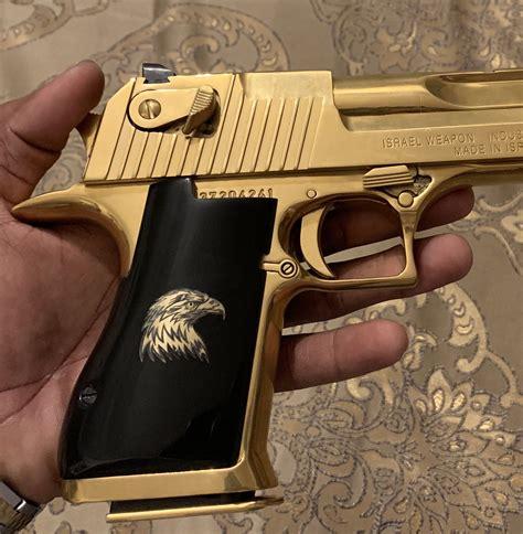 Desert-Eagle Desert Eagle Mark 1 Grips.