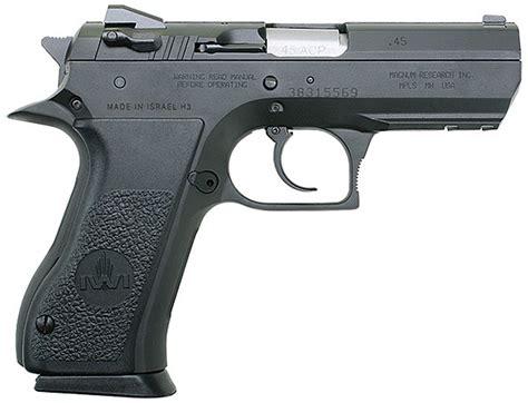 Desert-Eagle Desert Eagle Pistol 45acp.