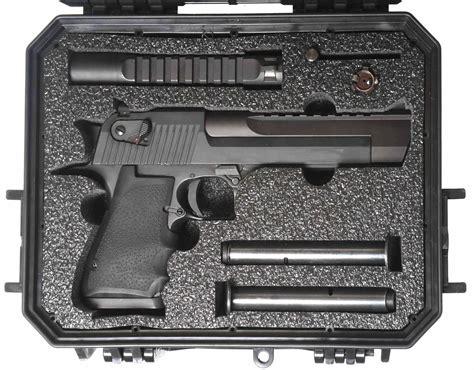 Desert-Eagle Desert Eagle Pistol Case.
