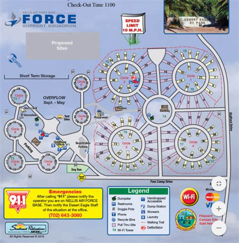 Desert-Eagle Desert Eagle Rv Park Las Vegas Nv Reviews.