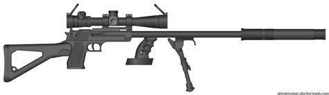 Desert-Eagle Desert Eagle Sniper.