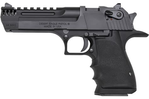 Desert-Eagle Desert Eagle Xix 44 Magnum Review.