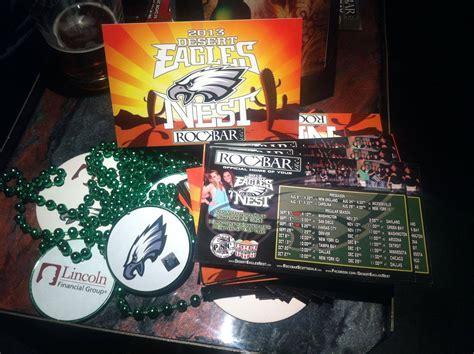 Desert-Eagle Desert Eagles Nest.