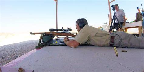 Desert Sportsman Rifle Range