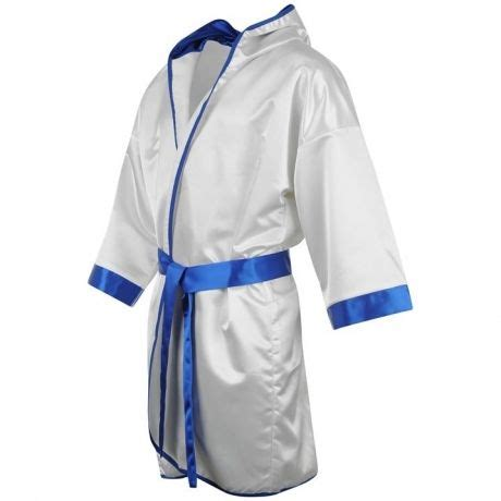 design your own boxing robe