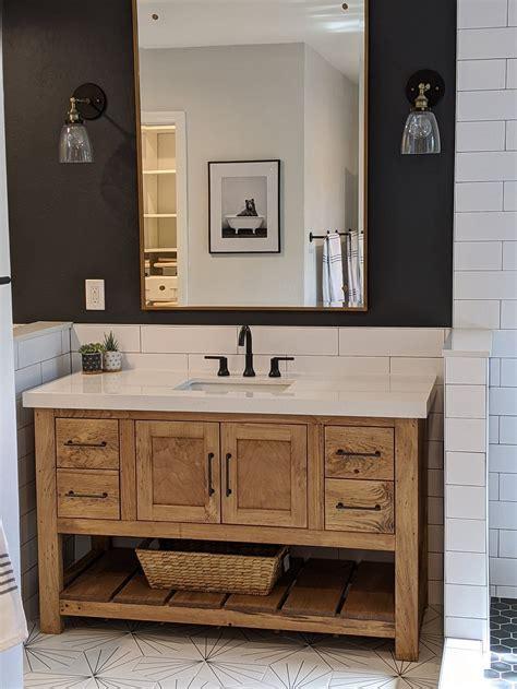 Design  Inch Bathroom Vanity Ideas