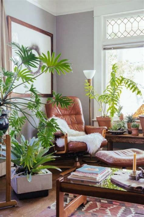 Design Beautiful Indoor Plants Ideas