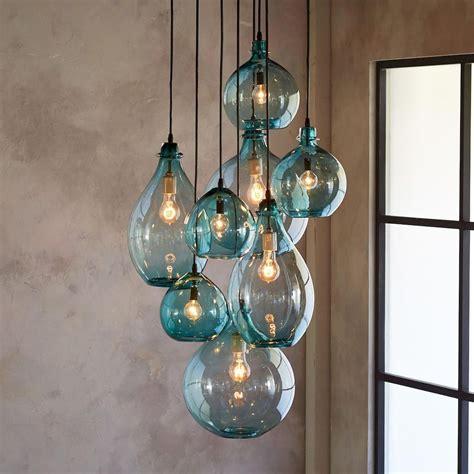 Design Blown Glass Lamps Ideas