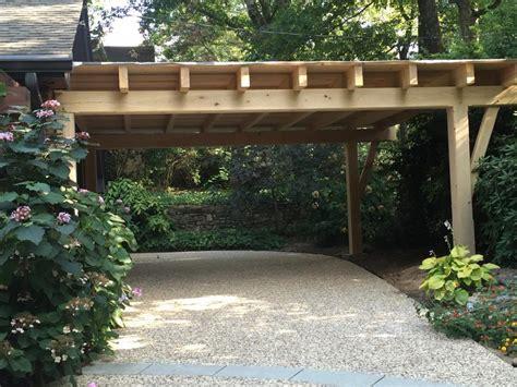 design carport kayu.aspx Image