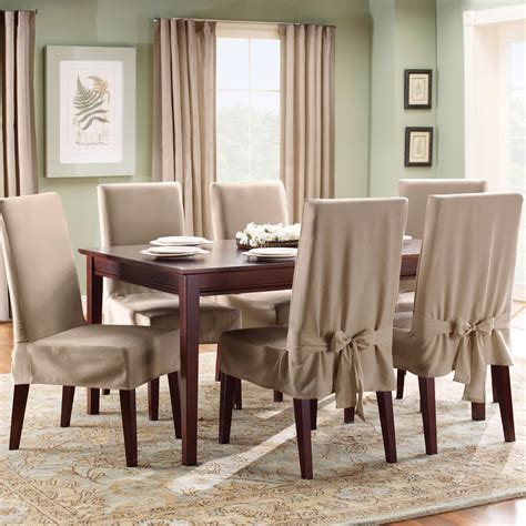 Design Dining Room Chair Slip Covers Ideas