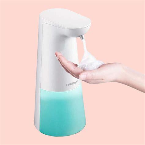 Design For Automatic Foam Soap Dispenser Ideas