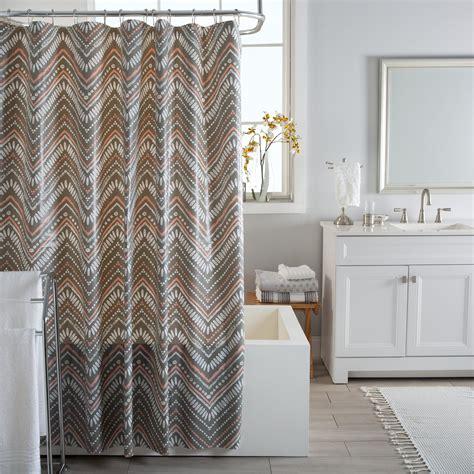 Design For Designer Shower Curtain Ideas